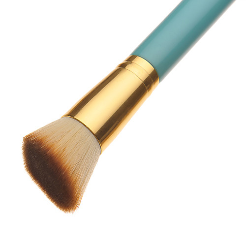 Кисточка для макияжа с основанием