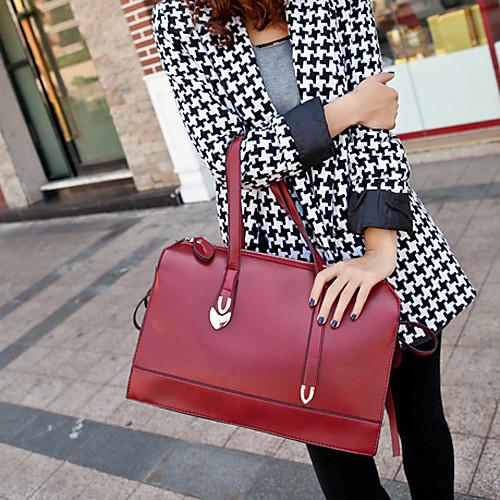 Полис Женские Вино внешней торговли Vintage Fashion Сумки через плечо плеча Lightinthebox 730.000