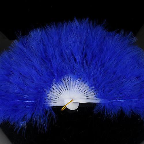 7 цветов Полный Нечеткие Вентилятор Хэллоуин Lightinthebox 558.000