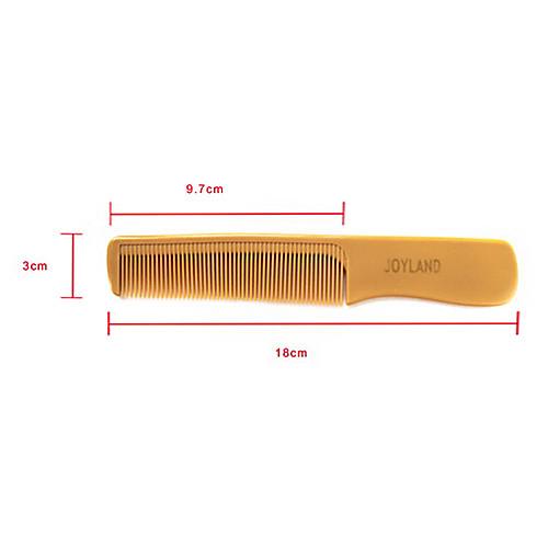 Термостойкий пластик расчесывать волосы Lightinthebox 111.000