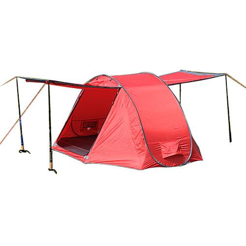 Гималаи Автоматическая 230  180  105см одной палатке Lightinthebox 3437.000