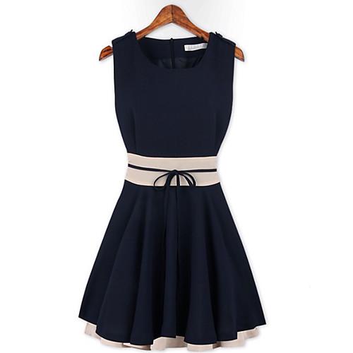 MFL заклинание цвет тонкое платье Талия Lightinthebox 816.000