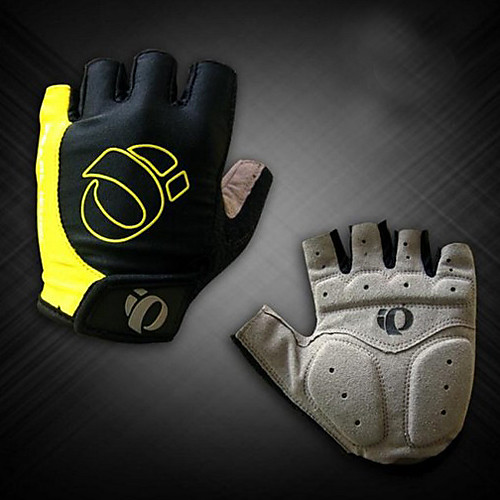 Вело перчатки, мужские, на пол пальца Lightinthebox 429.000