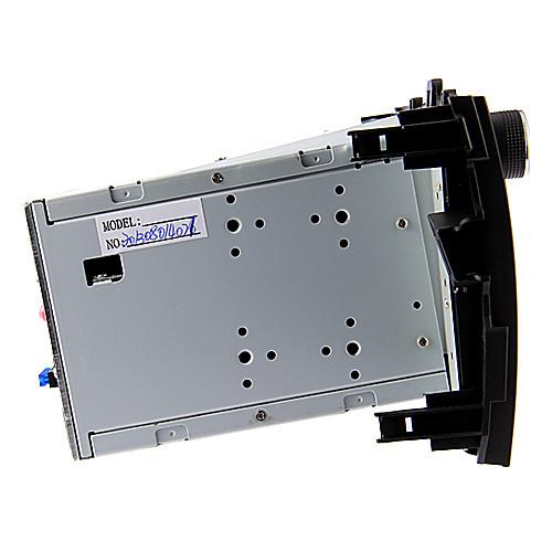 8Inch 2 Дин В-Dash DVD-плеер автомобиля для Toyota Corolla 2007-2011 с 3G, WiFi, GPS, BT, IPOD, RDS, сенсорный экран Lightinthebox 10742.000