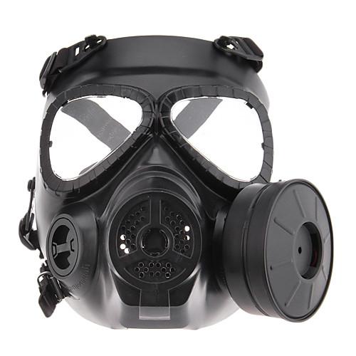 Защитная маска для страйкбола/пейнтбола из серии MO4 Nuclear War Crisis Lightinthebox 1288.000