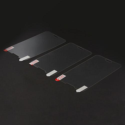 3 шт матовая пленка Защитная пленка для Samsung Galaxy Примечание 3 Lightinthebox 128.000