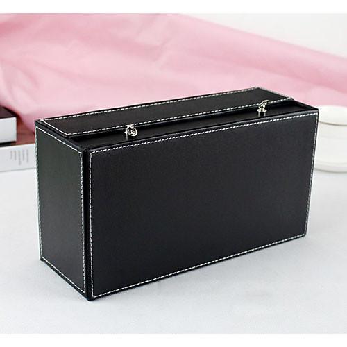 Высокое качество кожи PU Tissue Box-2 Доступные цвета Lightinthebox 1503.000