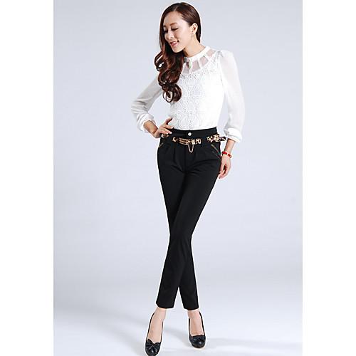 Женская мода конические брюки Lightinthebox 921.000
