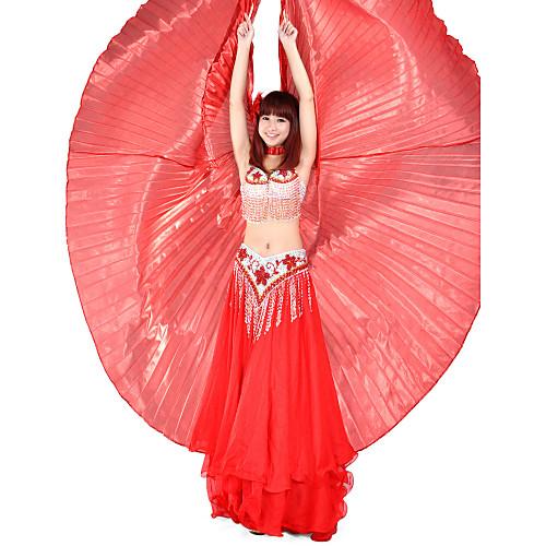 танец аксессуар полиэстера танец живота 360 Isis крылья для дам (больше цветов) Lightinthebox 979.000