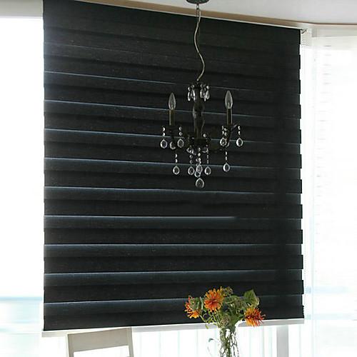Классический Современные Черный Sheer Тень Lightinthebox 1718.000