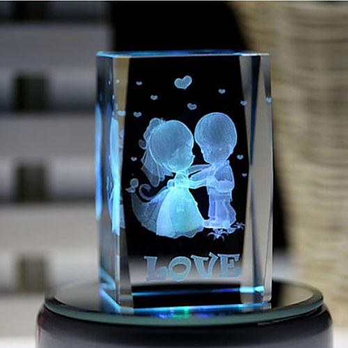 Творческий кристалла для Elise Music Box Lightinthebox 1503.000
