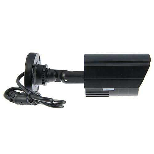 Наблюдения обеспеченностью CCTV 420TVL Влагозащищенные камеры Пуля с 1/3 дюйма Sony CCD Lightinthebox 816.000