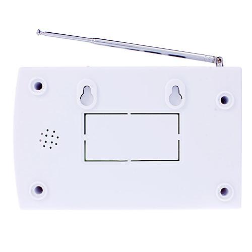 Новый беспроводной Автодозвон Главная охранной сигнализации с функцией автоматического набора (7 Детекторы двери) Lightinthebox 2062.000