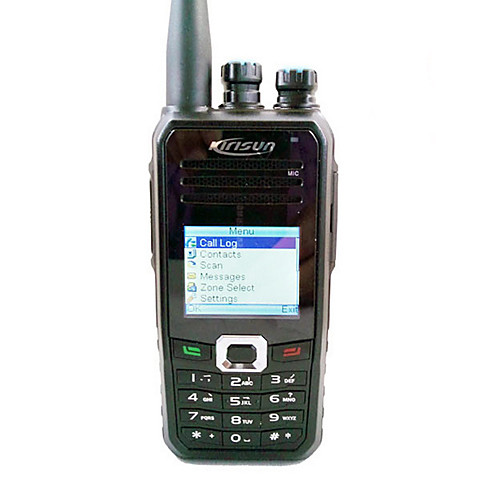 Kirisun S780 400-470MHz DIGITAL 2 способ радио Lightinthebox 5714.000