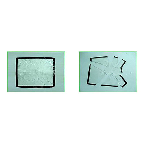 Fotga премии ЖК-экрана панели защитник стекла для Canon EOS 40D/50D/5D MARK II Lightinthebox 257.000