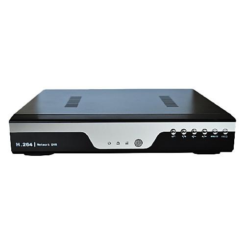4 канала 960H в режиме реального времени безопасности H.264 автономный видеонаблюдения видеонаблюдение DVR рекордер Lightinthebox 2878.000