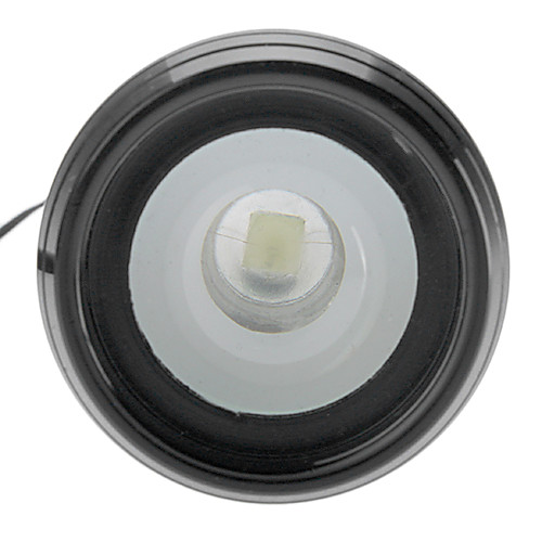 Samllsun регулируемый фокус Водонепроницаемый 1-Mode СИД CREE ZY-L29-1 (350LM, 3xAAA/1x18650, Черный) Lightinthebox 343.000