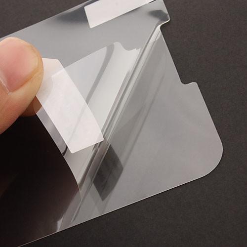 3шт Матовая пленка для Samsung Galaxy Note 3 Lightinthebox 85.000