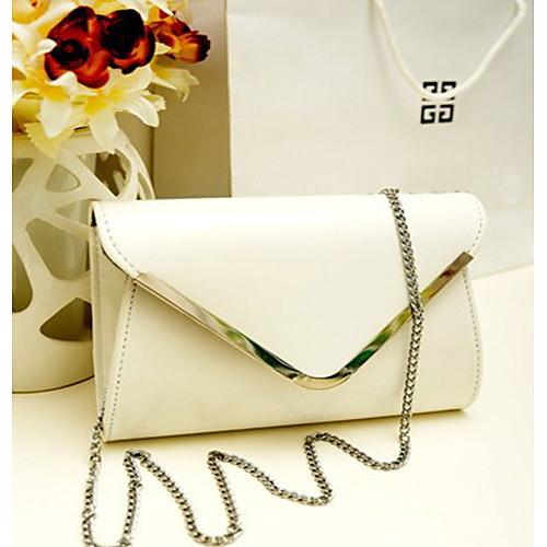 Мода простая цепь шаблон конверта сцепления Lightinthebox 837.000