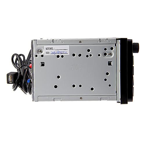 6.2inch 2 Дин Автомобильный DVD-плеер для Toyota до 2006 с 3G, WiFi, GPS, IPOD, RDS, BT, сенсорный экран Lightinthebox 8507.000