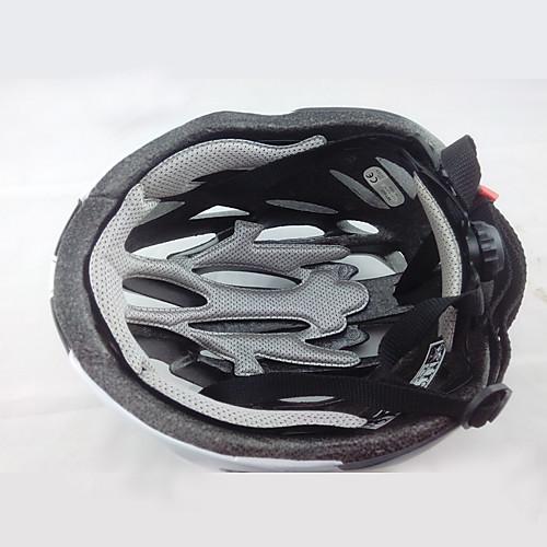 Super Light EPS  PC защитный шлем велосипеда с 27 Vents Lightinthebox 1288.000
