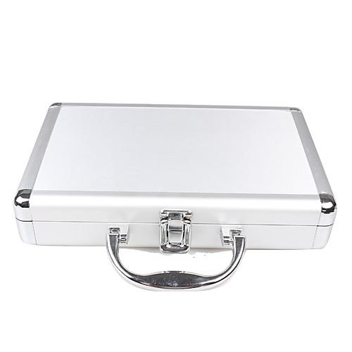 Серебряная Постоянный бровей косметический набор машины Lightinthebox 3222.000