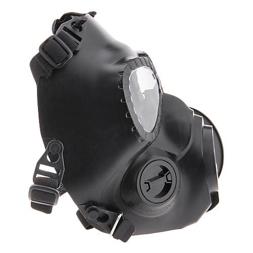 Защитная маска для страйкбола/пейнтбола из серии MO4 Nuclear War Crisis