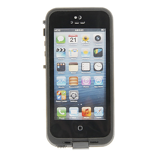 3 шт Упакованные с антибликовым покрытием ЖК-экран протектор с Ткань для очистки для iPhone 3/3GS Lightinthebox 85.000