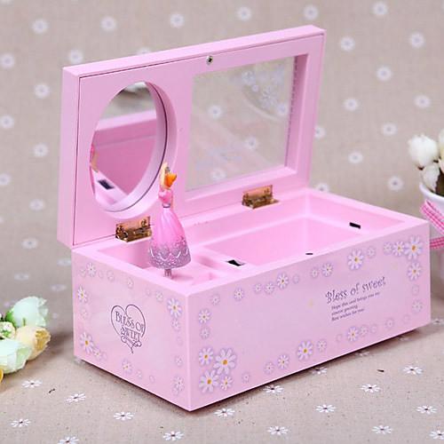 Прекрасный Многофункциональный Для Elise Music Box Lightinthebox 858.000