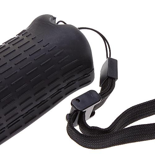 Беспроводной пульт дистанционного управления для Nintendo Wii Wii U (черный) Lightinthebox 601.000