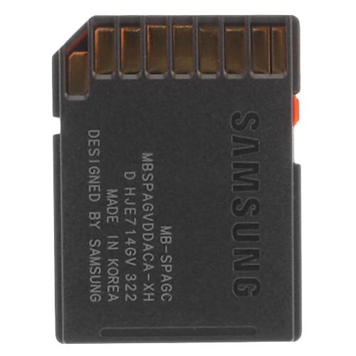 Samsung Ultra высокой скорости SDHC UHS-1 карт 16G 10 класс Lightinthebox 644.000