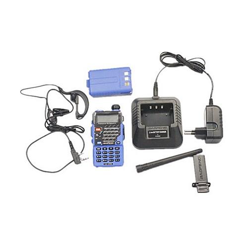 HOT BAOFENG УФ-5RE горячей продажи двухстороннее радио UV5R двухдиапазонный двойной дисплей портативной рации Lightinthebox 2277.000