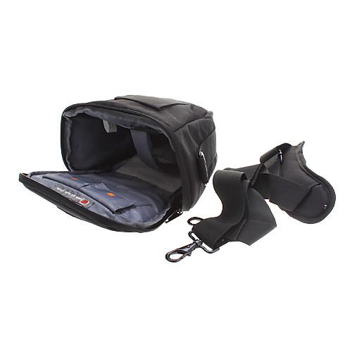 EIRMAI EMB-SS02 (S) Нейлон Фото Защитная сумка треугольник для камеры (черный) Lightinthebox 816.000
