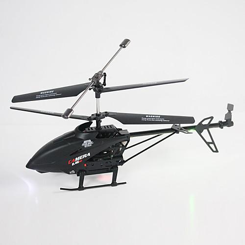 2.4 G сплава удаленного управления вертолетом с камерой Lightinthebox 3437.000