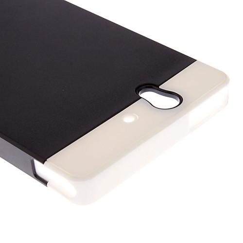 Модные Съемный защитный чехол для Sony L36H/Xperia Z (дополнительных цветов) Lightinthebox 265.000