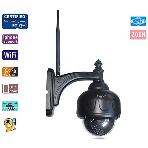IP-камера EasyN водонепроницаемая с датчиком движения и функцией ночного видения Lightinthebox 4296.000