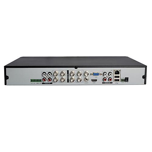 8-канальный DVR (сжатия H.264, 8 каналов Full D1, светодиодный дисплей, HDMI, аудио вход, вход тревоги, фабрика DDNS, взгляд мобильного телефона) Lightinthebox 4726.000