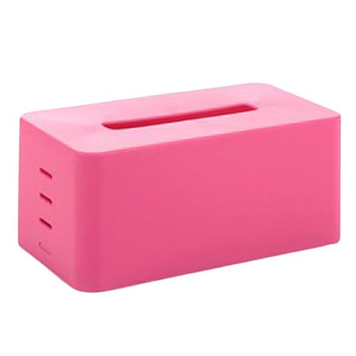 Современные Стиль ПП Пластиковые Tissue Box-5 Цвета Доступные Lightinthebox 644.000