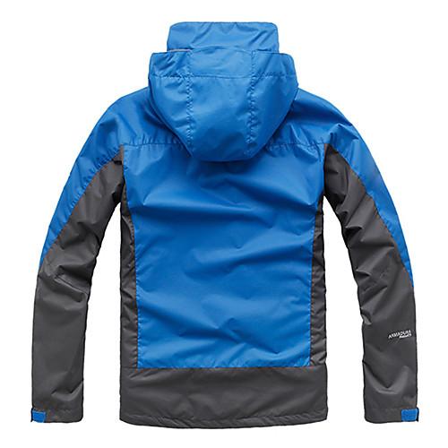 AGLEROC-Мужская Теплоизоляция лыжи / сноуборд куртки Lightinthebox 2393.000