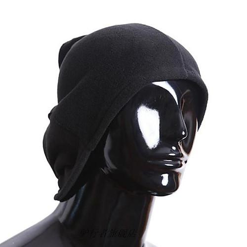 Капюшон-шапка-шарф, 3 в 1, термальная шапка
