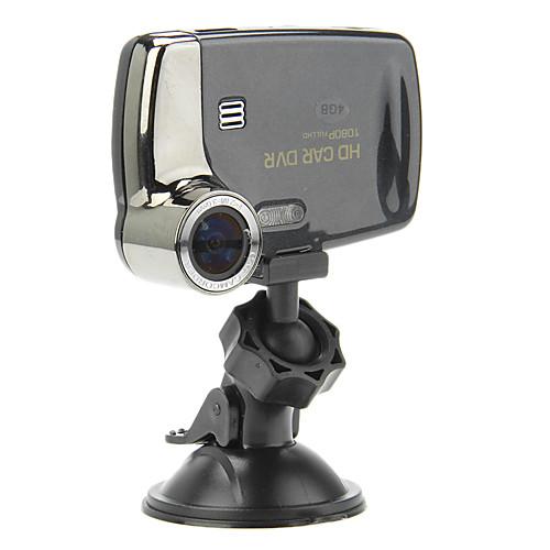 S6000 Автомобильный видеорегистратор с Full HD 1920  1080P  2,7