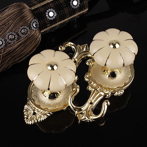 Круглый тыквы Пастырское Holdbacks (одна пара) Lightinthebox 644.000
