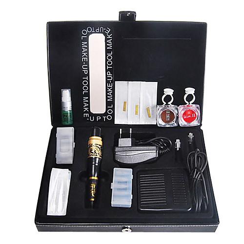 Профессиональные Постоянный бровей / губ / Eyeline составляют комплект Lightinthebox 3866.000