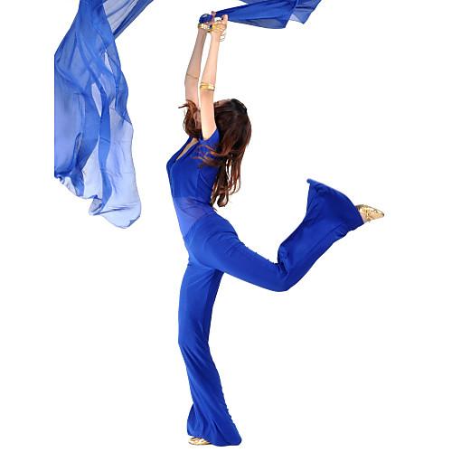 шифон танец живота завесу для дам (больше цветов) Lightinthebox 291.000
