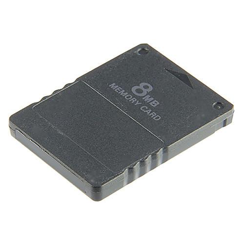 8 Мб карта памяти для PlayStation 2 PS 2 Lightinthebox 122.000