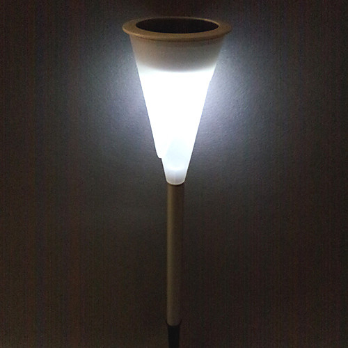 1PCS супер яркий светодиодный нержавеющей стали Минималистский солнечный свет лужайки Lightinthebox 3007.000