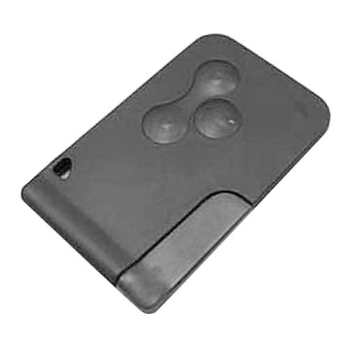 3-кнопочная корпус смарт-карты (без логотипа) для Renault Megane Lightinthebox 601.000