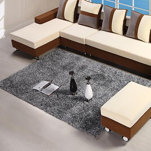 140  200 см серый Современный ковер Lightinthebox 4726.000