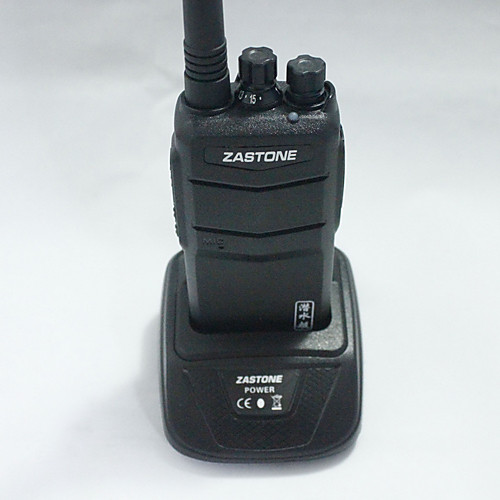 IP67 Водонепроницаемый 7W UHF 400-480MHz Walkie Talkie ZT-V1000 Lightinthebox 3437.000