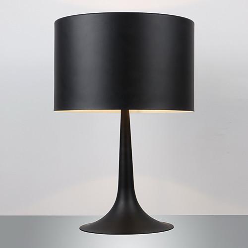 Джентльмен современных напольных Light Black Drum Shade Lightinthebox 6445.000